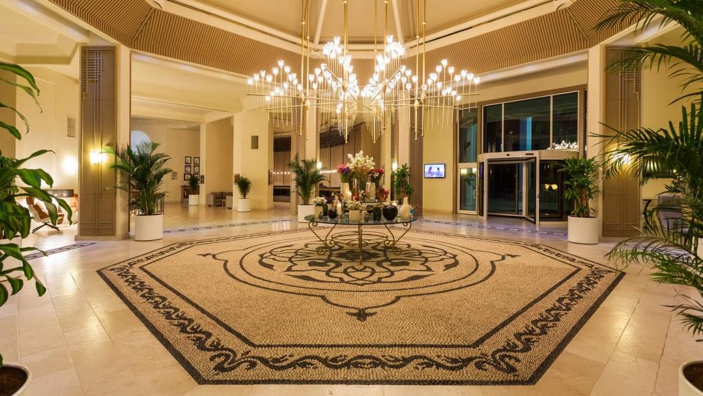 Hotel Sentido Perissia Resort 5* - Side  20