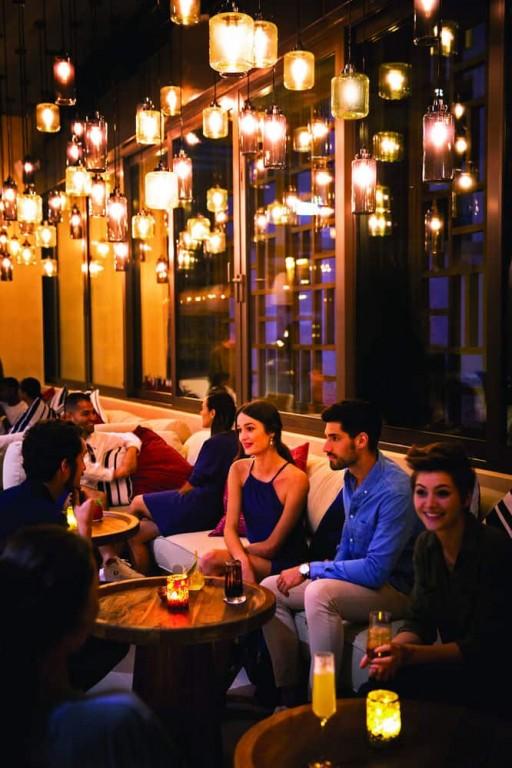 Hotel Madinat Jumeirah Al Naseem 5* - Dubai 22