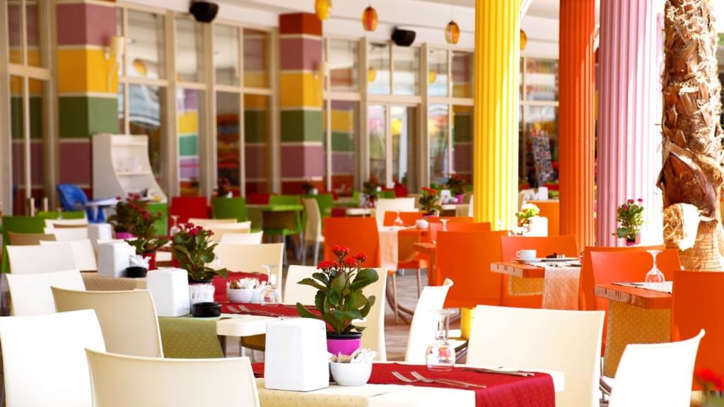 Hotel Ramada Resort Side 5* - Side  14