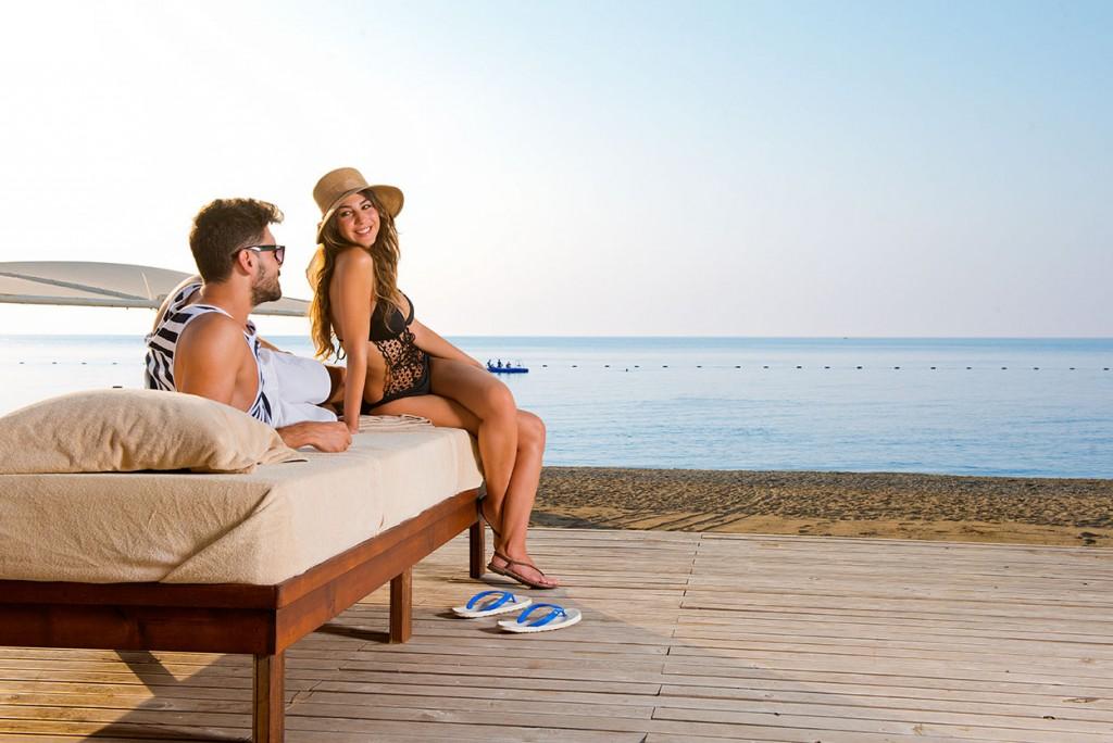 Hotel Mirada del Mar 5* - Kemer 3