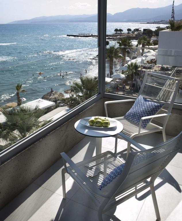 Hotel Cretan Blue Beach 4* - Creta 13