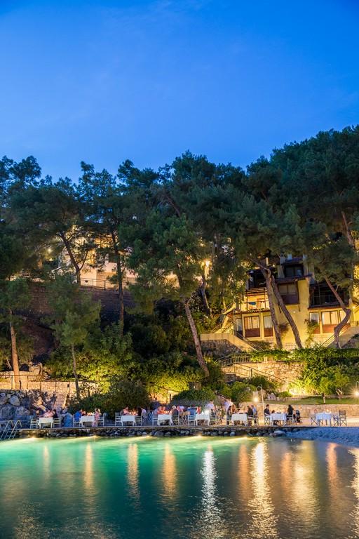 Hillside Beach Club 5* - Fethiye  4