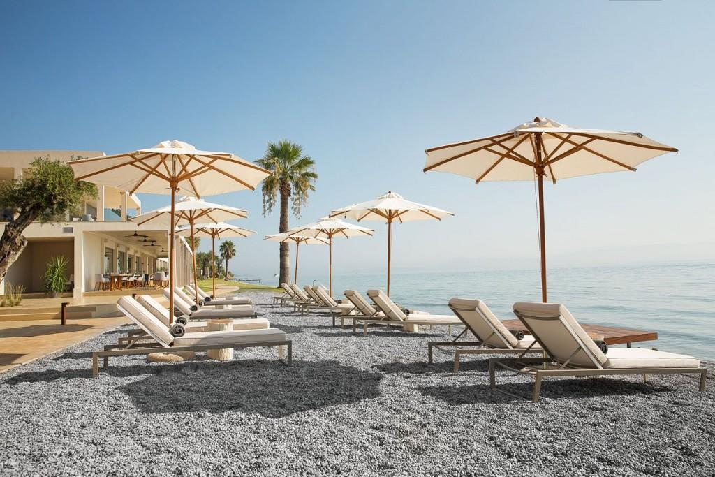 Domes Miramare Luxury Collection 5* - Corfu 15