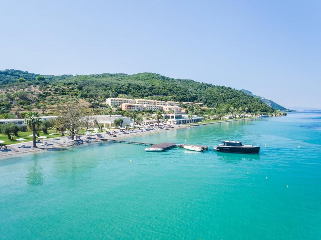 Domes Miramare Luxury Collection 5* - Corfu 17