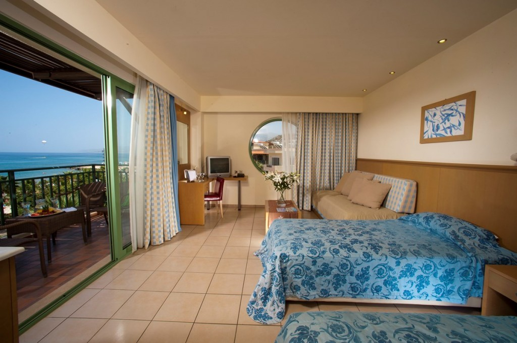 Hotel Star Beach Village & Water Park 4* - Creta Heraklion 15