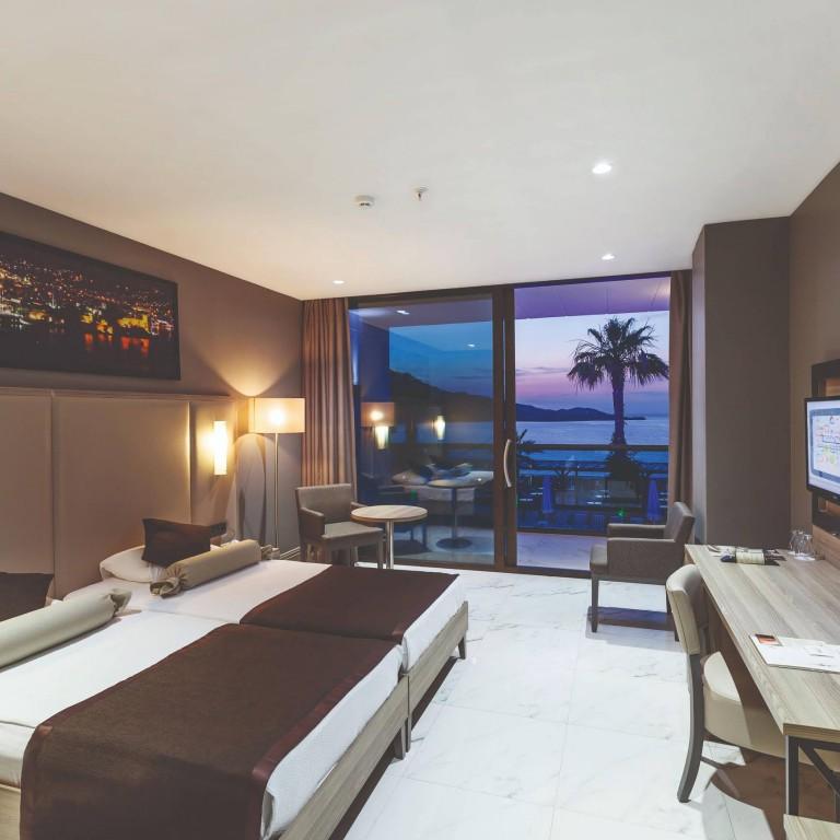 Hotel Delta Hotel By Marriott 5* - Bodrum 11