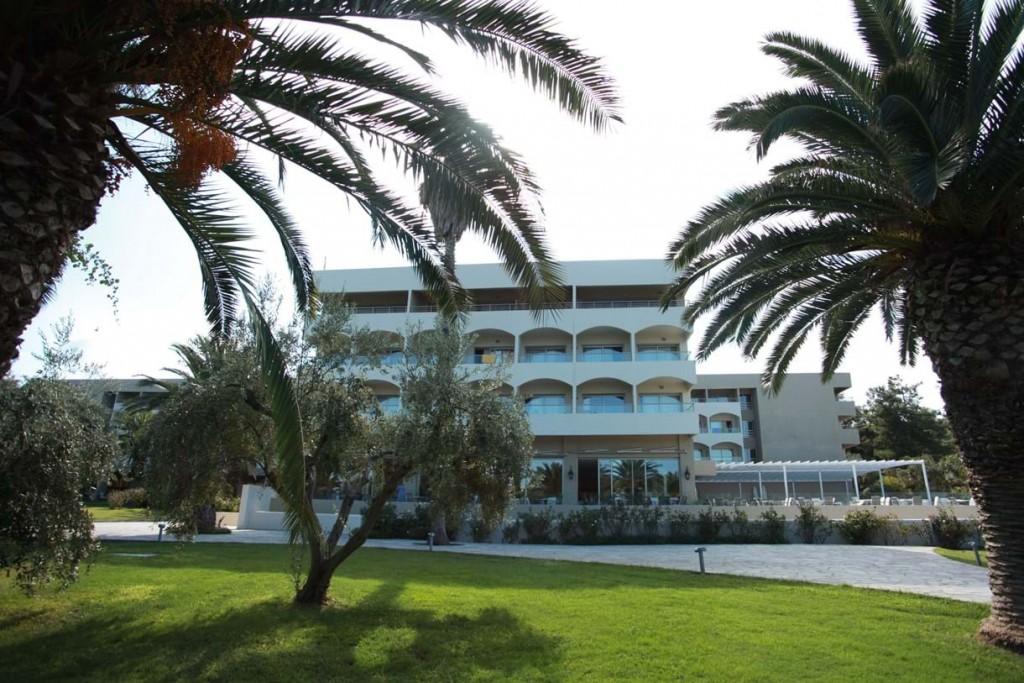 Hotel Kassandra Palace 5* - Halkidiki 9