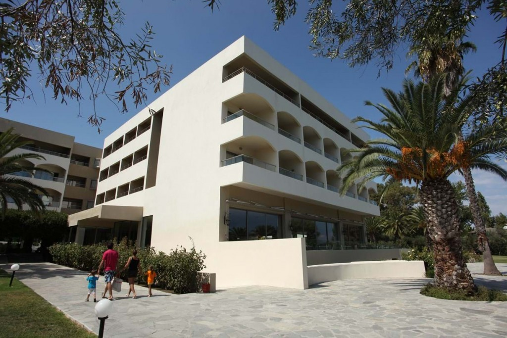 Hotel Kassandra Palace 5* - Halkidiki 10