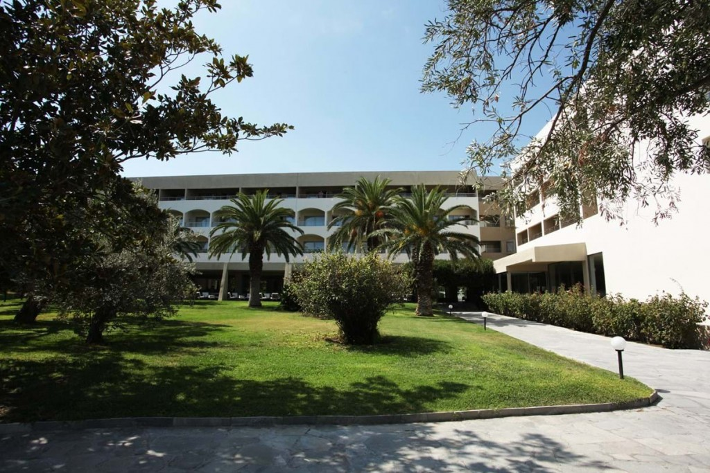 Hotel Kassandra Palace 5* - Halkidiki 11