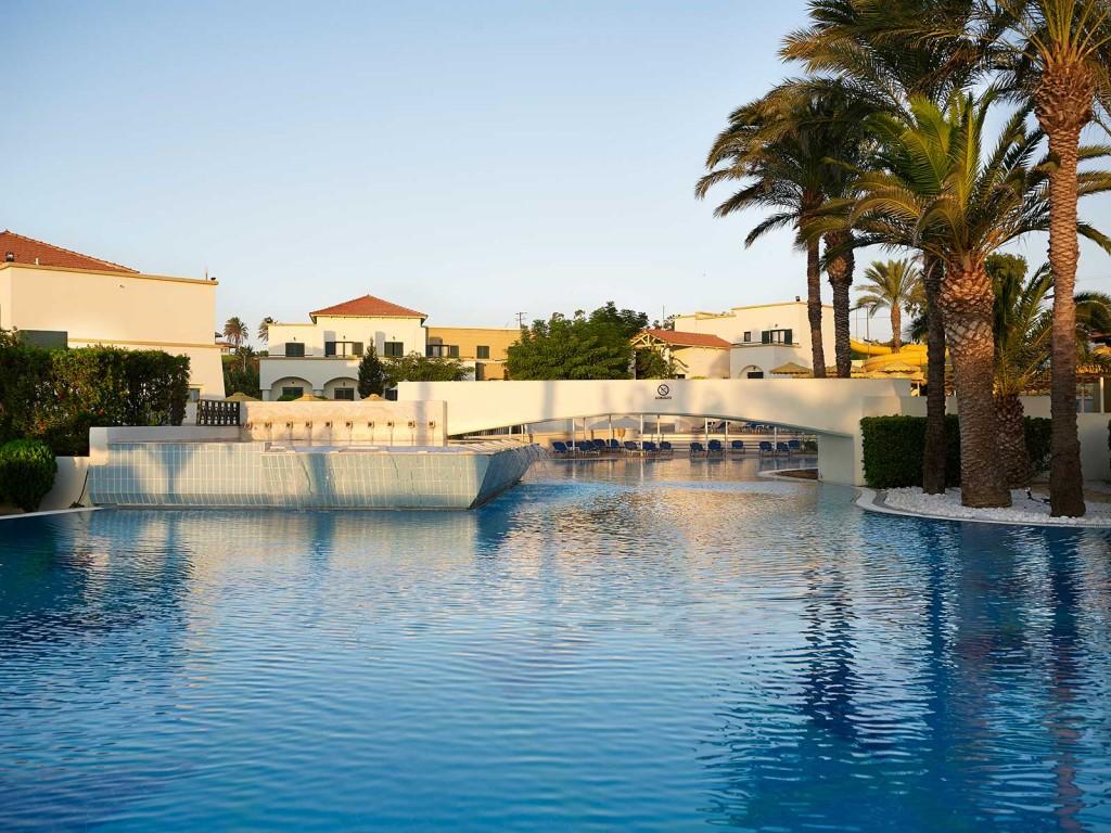 Oferta Hotel Mitsis Rodos Maris 5