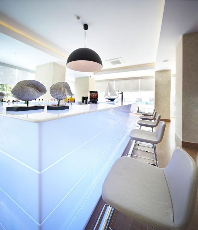 Hotel Blue Bay Platinum 5* - Marmaris 3
