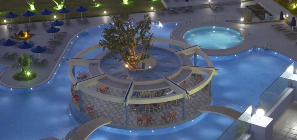 Hotel Atrium Platinium 5* - Rodos 22