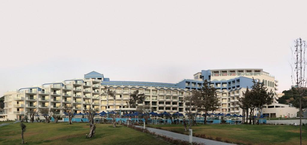 Hotel Atrium Platinium 5* - Rodos 10