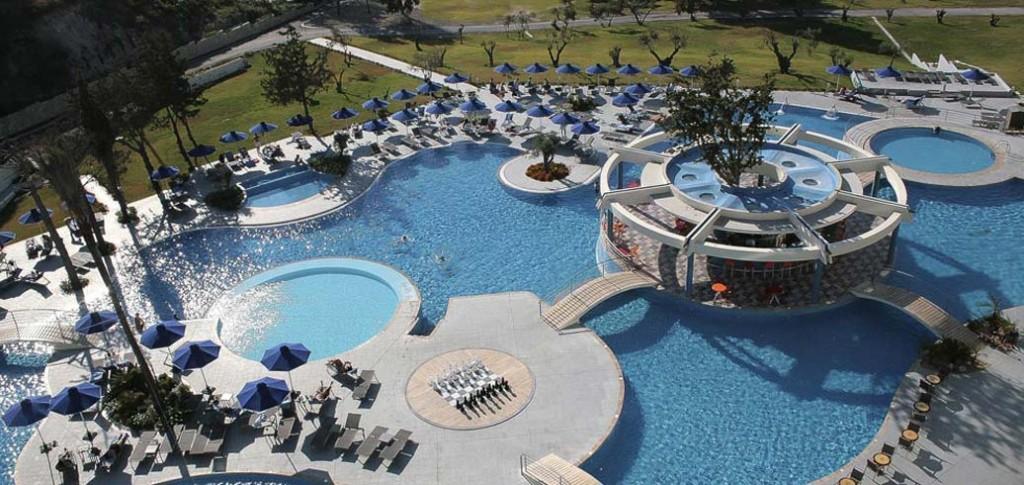 Hotel Atrium Platinium 5* - Rodos 1