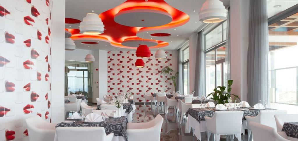 Hotel Atrium Platinium 5* - Rodos 17