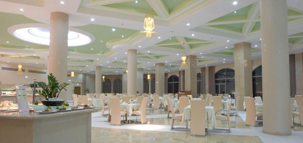 Hotel Atrium Platinium 5* - Rodos 18