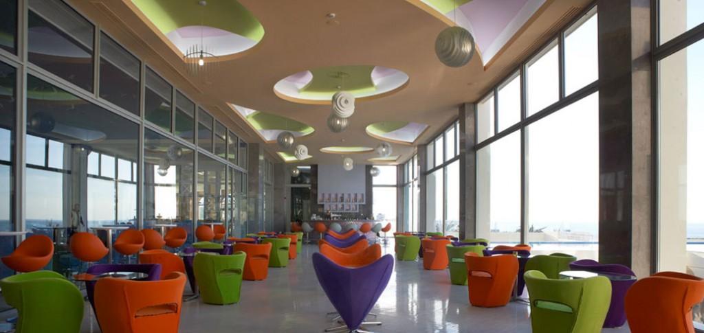 Hotel Atrium Platinium 5* - Rodos 19