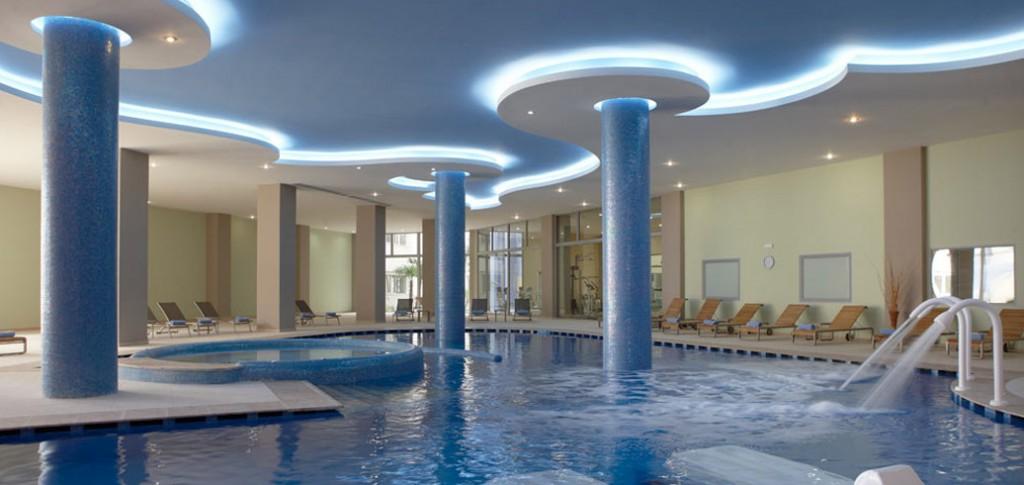 Hotel Atrium Platinium 5* - Rodos 3
