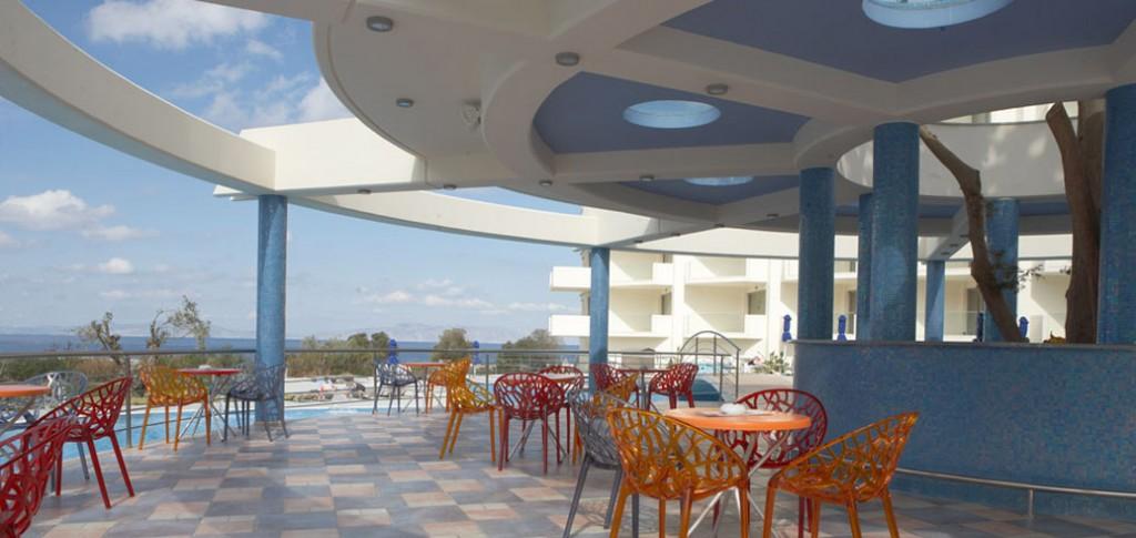 Hotel Atrium Platinium 5* - Rodos 5