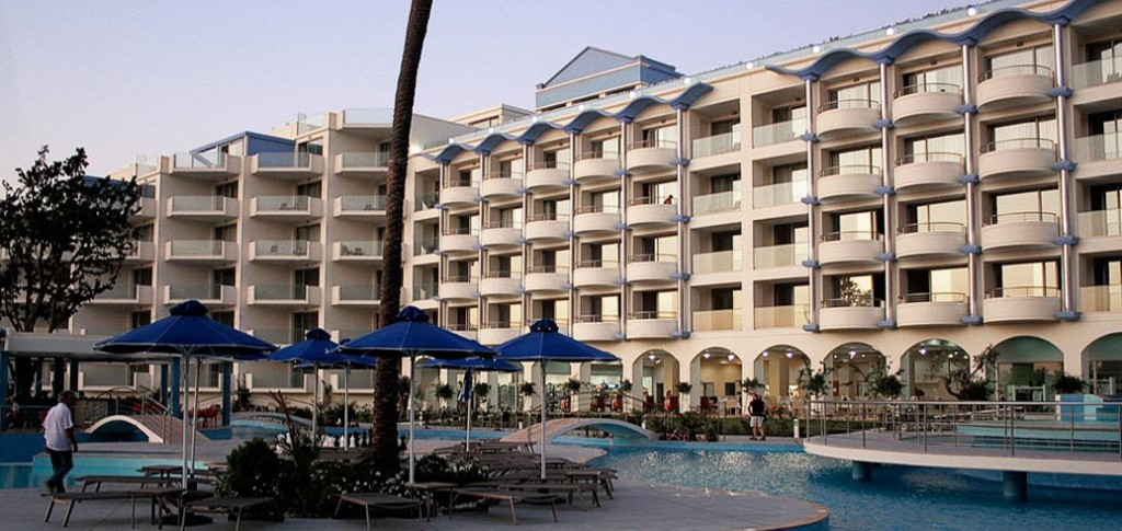 Hotel Atrium Platinium 5* - Rodos 6