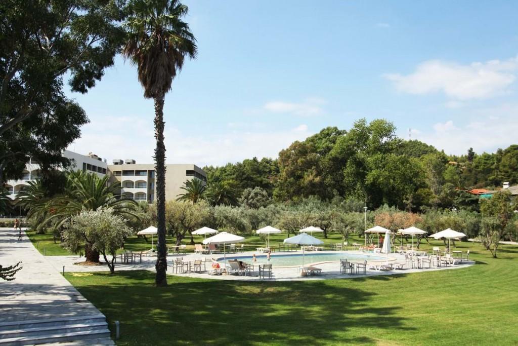Hotel Kassandra Palace 5* - Halkidiki 12