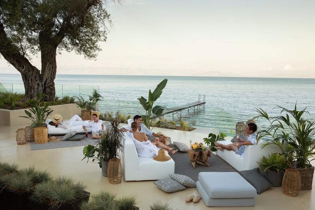 Domes Miramare Luxury Collection 5* - Corfu 20