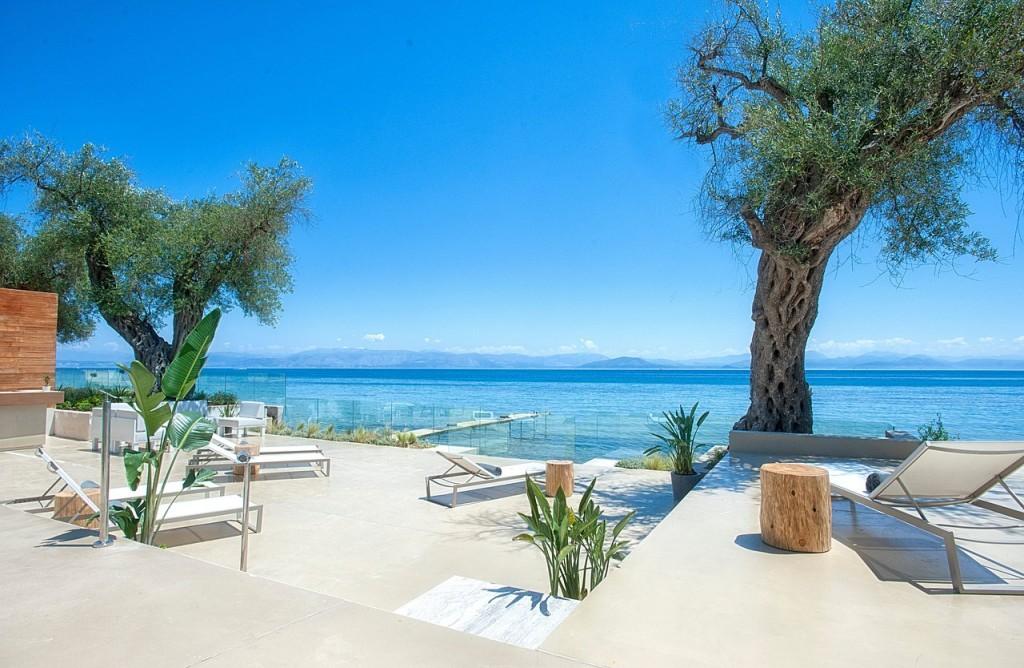 Domes Miramare Luxury Collection 5* - Corfu 21