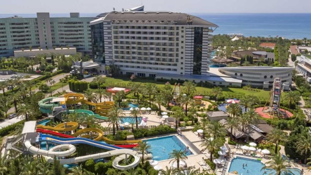 Hotel Royal Wings 5* - Antalya 15