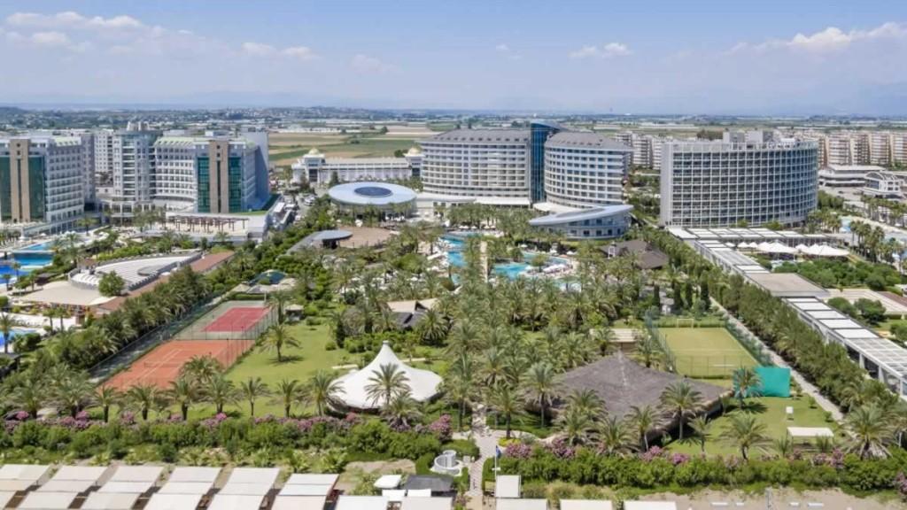 Hotel Royal Wings 5* - Antalya 14