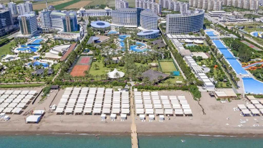 Hotel Royal Wings 5* - Antalya 13
