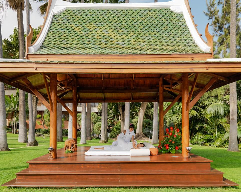 Hotel Botanico & Oriental Spa Garden 5* - Tenerife 12