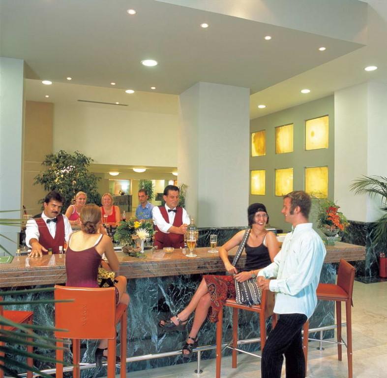 Hotel Ibiscus 4* - Rodos  12