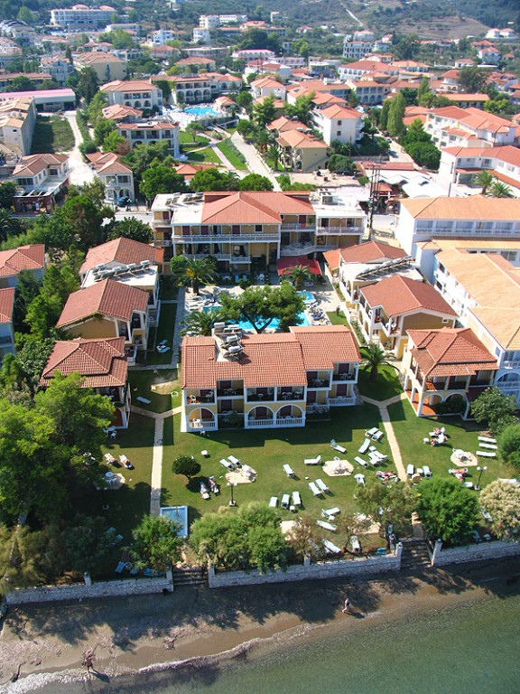 Hotel Iliessa Beach 3* - Zakynthos Argassi 7