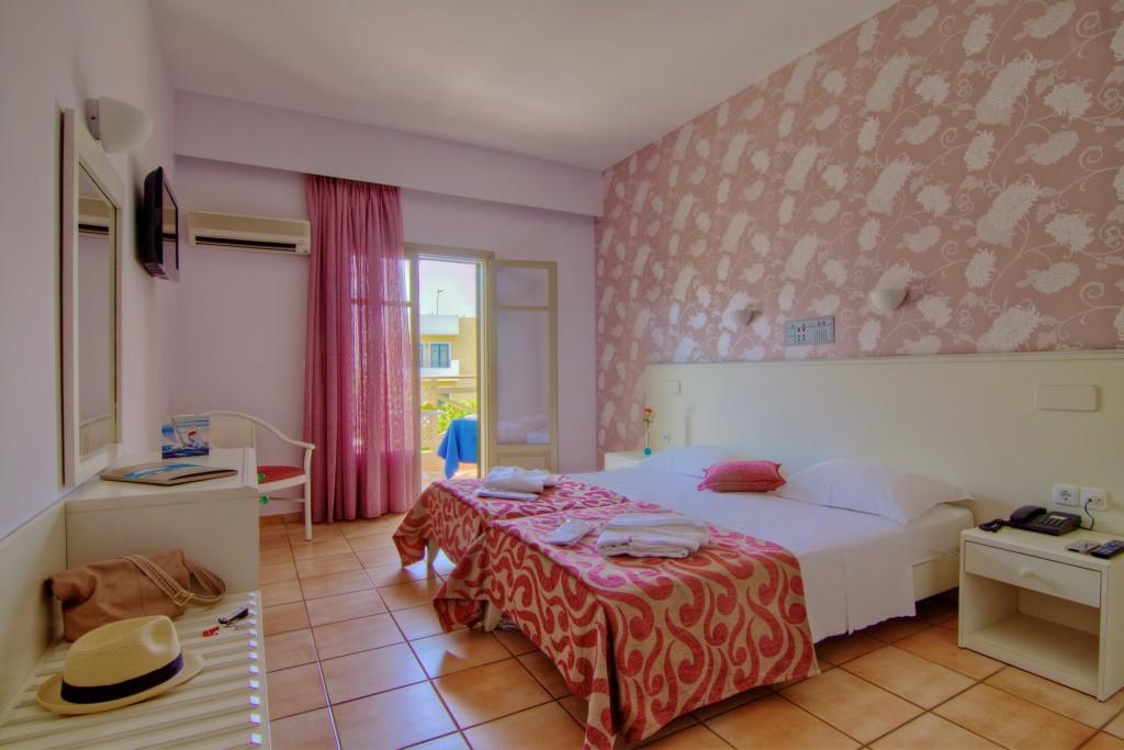 Hotel Solimar Ruby 4* - Creta 7