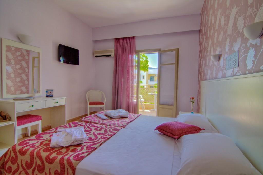 Hotel Solimar Ruby 4* - Creta 6