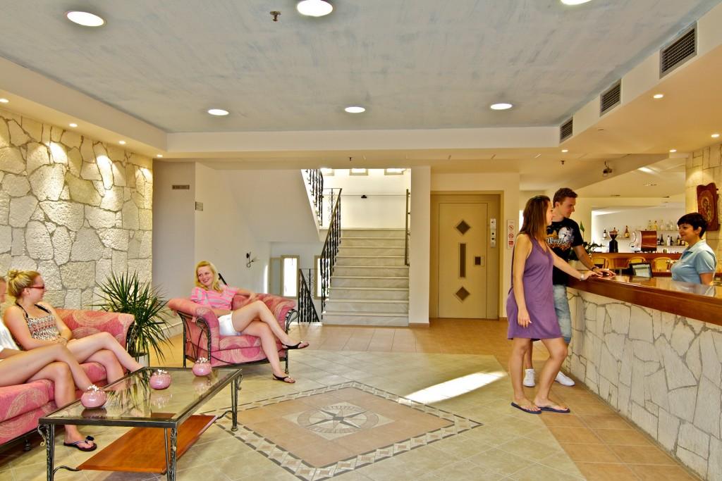 Hotel Solimar Ruby 4* - Creta 5