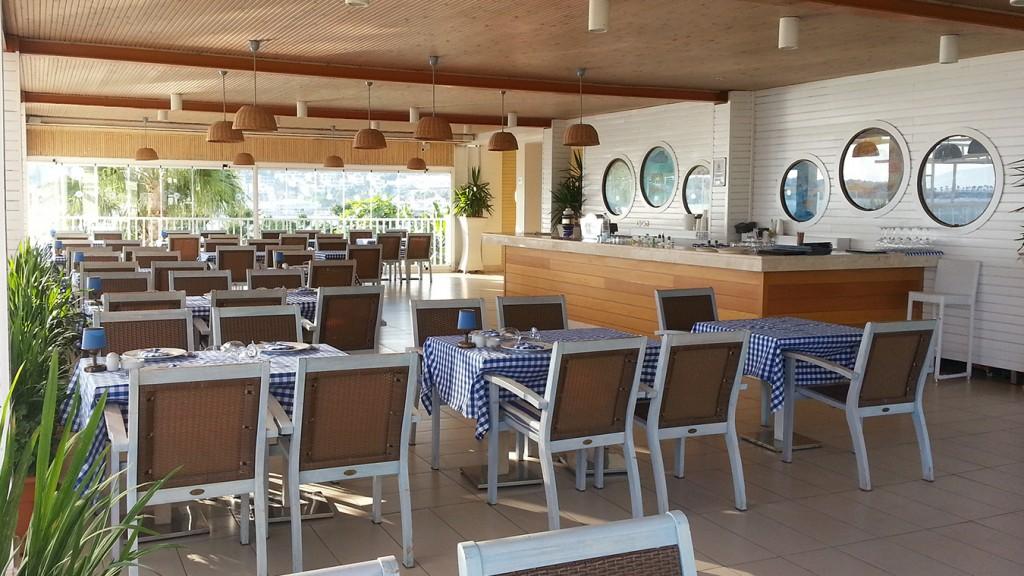 Hotel Kefaluka Resort 5* - Bodrum 19