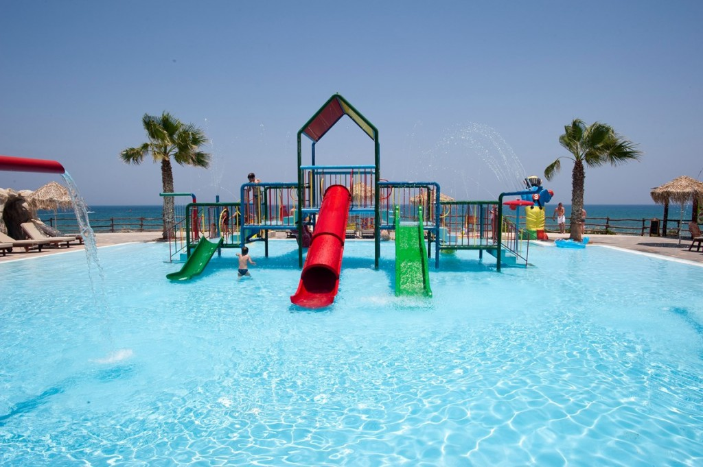 Hotel Star Beach Village & Water Park 4* - Creta Heraklion 19