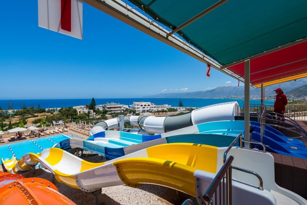 Hotel Grand Holiday Resort 4* - Creta Heraklion 5