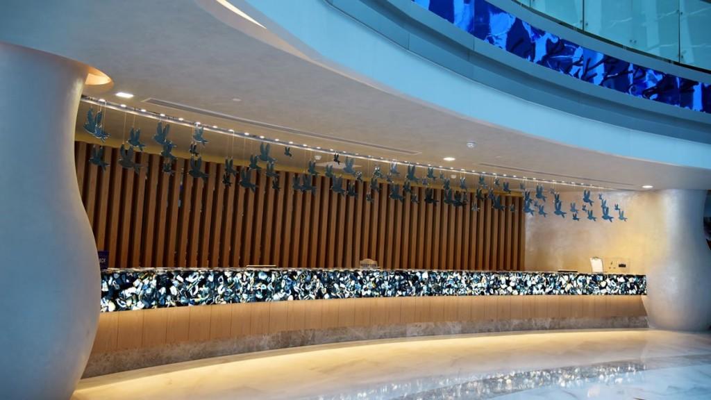 Hotel Royal Wings 5* - Antalya 8