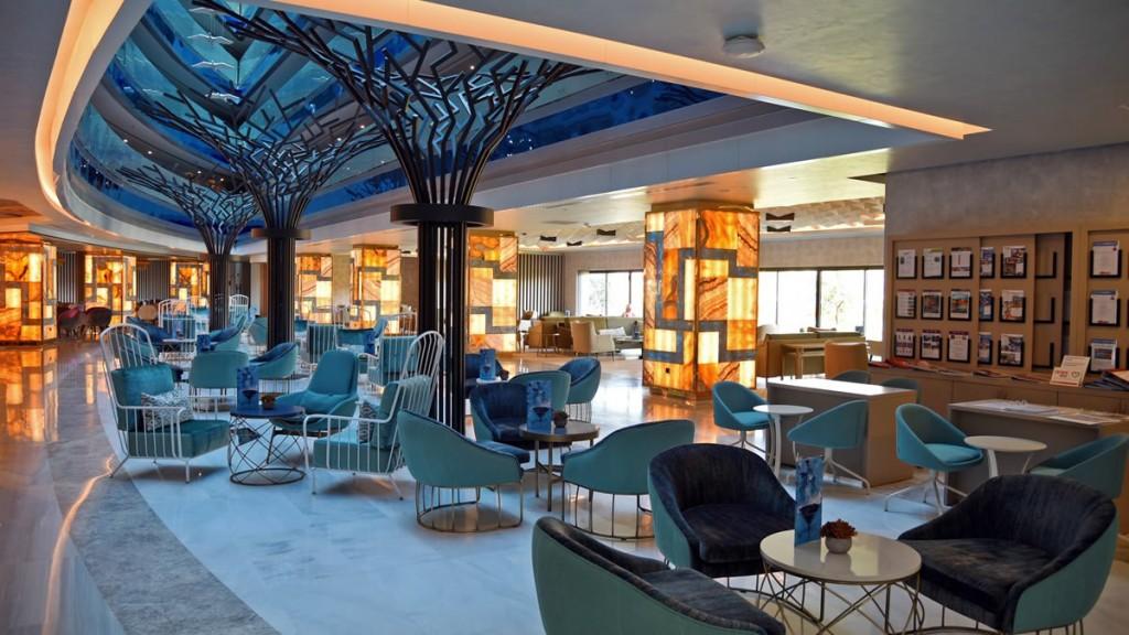 Hotel Royal Wings 5* - Antalya 7