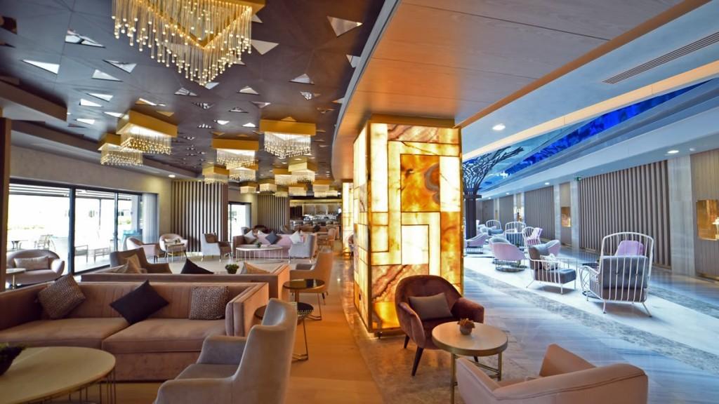 Hotel Royal Wings 5* - Antalya 9