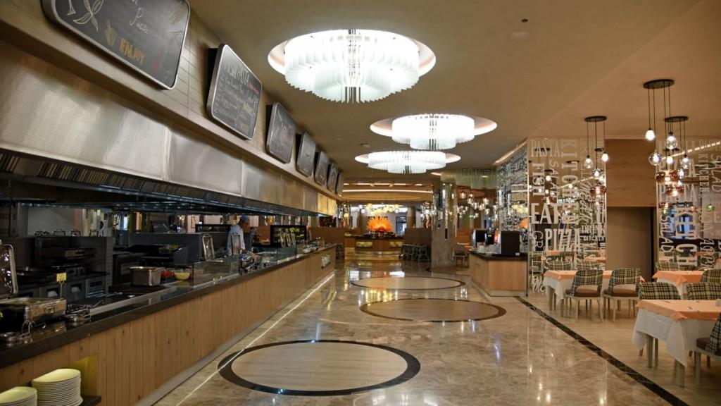 Hotel Royal Wings 5* - Antalya 3