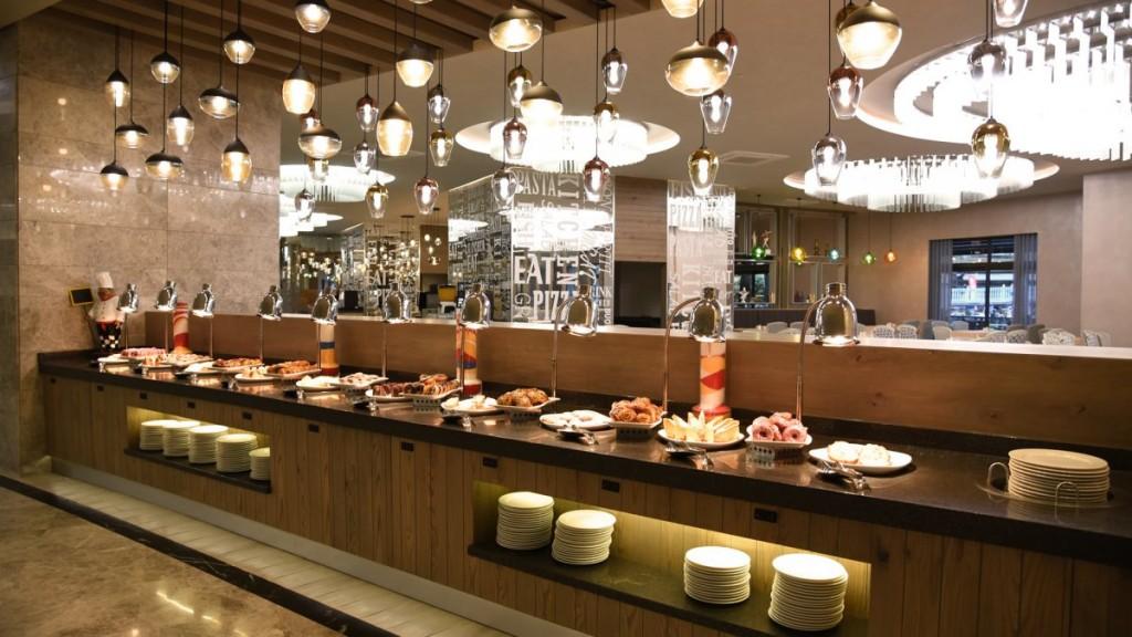 Hotel Royal Wings 5* - Antalya 2
