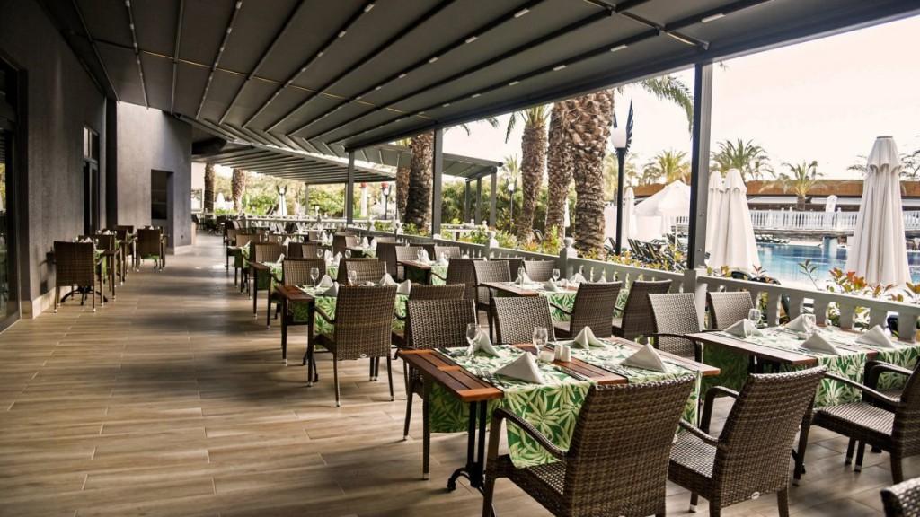 Hotel Royal Wings 5* - Antalya 4