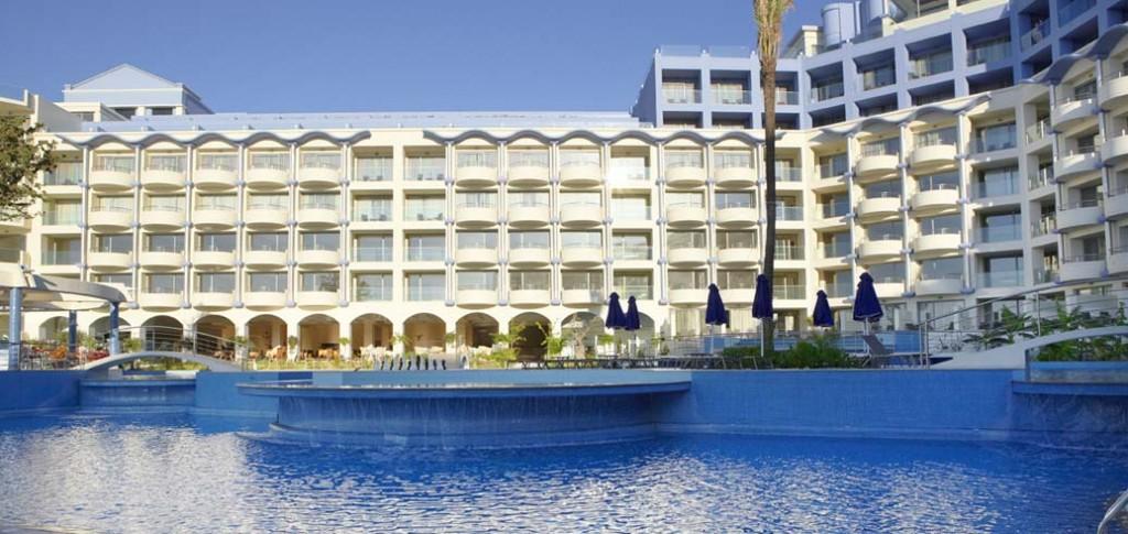 Hotel Atrium Platinium 5* - Rodos 25
