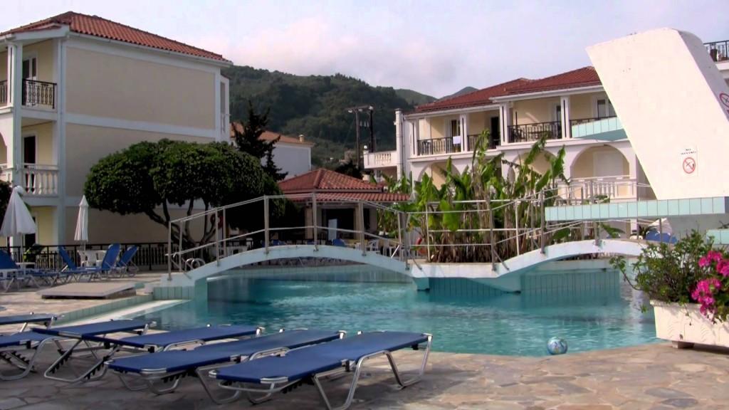 Hotel Iliessa Beach 3* - Zakynthos Argassi 8