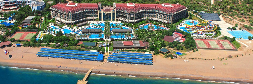 Hotel Nashira Resort 5* - Side 2