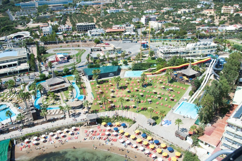 Hotel Star Beach Village & Water Park 4* - Creta Heraklion 20