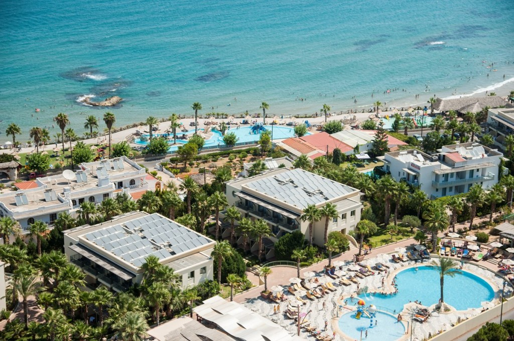 Hotel Star Beach Village & Water Park 4* - Creta Heraklion 22